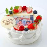 石川県で写真ケーキを注文できるケーキ屋さん